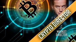 Паника на рынке криптовалют. Можно ли предугадать курс биткоина.  Разбор 30.06.2021