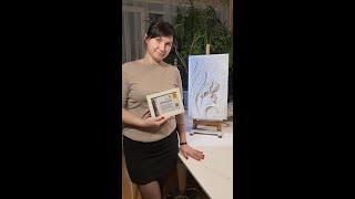 Правдивый отзыв о Наталье Хна, преподавателе по барельефу после мастер-класса