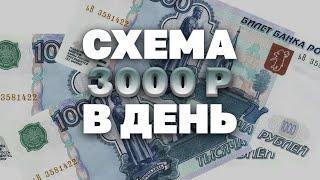как заработать деньги в интернете? схема заработка от 3000 рублей. заработать денег в интернете 2021