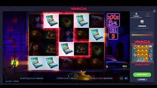 ЗАНОСЫ КАЗИНО! Как выиграть в казино? Занос Сash Noire