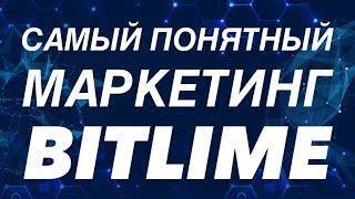 «Magic Lime Company» маркетинг «BitLime»