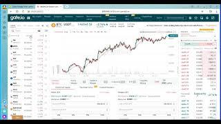 Инвестиции в криптовалюту на криптовалютной биржи Gate.io