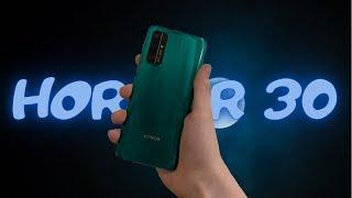 Обзор смартфона Honor 30 в 2021 году | отзывы в интернет-магазине pleer.ru