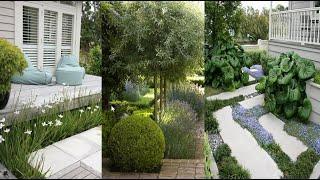 Лучшие примеры украшения для садового дизайна