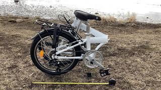 Shulz Max Multi 2021 - Отзыв о велосипеде - 1/2