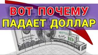 Заявление ФРС США обвалило доллар | Прогноз доллара. Курс доллара на сегодня. Обзор рынков. Рубль