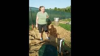 Скважина на воду в Сергиевом Посаде: отзыв о компании Аквалюкс+