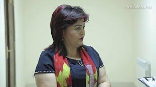 Medbook: отзыв о курсе Засорина С.В. / Умида Анваровна, Ташкент