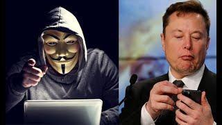 ⚡️ Маску объявили войну из-за биткоина – Легион идет: это не шутка. Самое шокирующее разоблачение