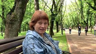 Отзыв о санатории «им. Анджиевского», г. Ессентуки, 2021 год