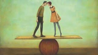 Как лучше всего вести себя с человеком, чтобы наладить отношения.