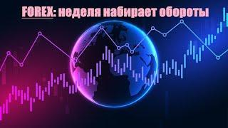 Форекс  Встряхнёт ли RBA австралийский доллар  Обзор на 01 06 21