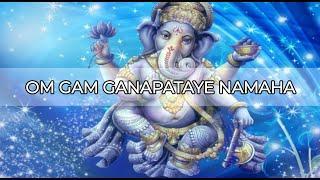 Video Guru   Ганеша Мантра «Ом Гам Ганапатайе Намаха»