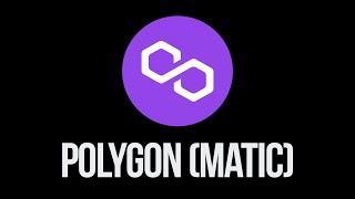 Polygon matic криптовалюта. Обзор. Прогноз.