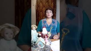 Видео отзыв о курсе  Ориентиры богатых  от Оксаны Маркешиной