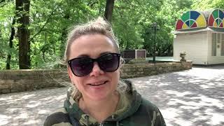 Отзыв о санатории «Эльбрус», г. Железноводск, 2021 год