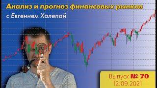 Прогноз финансовых рынков / Анализ финансовых рынков / Трейдинг / Инвестиции