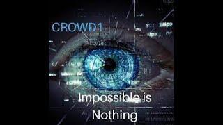 Криптовалюта и PlanetIX - Crowd1