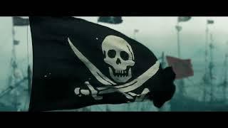 """Пираты Карибского моря 6 - Официальный трейлер """"Возвращение Дэви Джонса"""""""