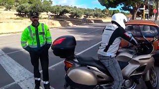 Наглый развод от ДПС в Испании! Иду в полицию. Как я опротестовал штраф и вернут ли мне деньги?