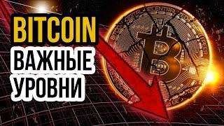 Обзор рынка криптовалют! Прогноз Bitcoin, ETH, Cardano, Matic  новости btc