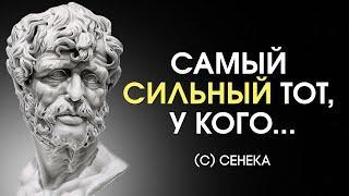 Мудрые Мысли Римского Философа Луция Аннея Сенека. Цитаты, афоризмы и жизненные слова.