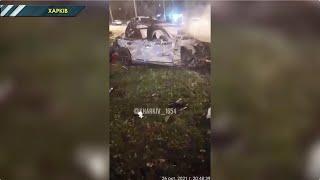 Смертельна аварія у Харкові. Нові подробиці про водія