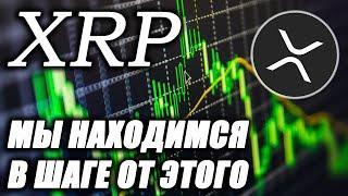 Ripple XRP: Мы Сейчас В Финале Этого ШОУ! (Это Происходит БЫСТРО!)