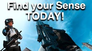 How to find your PERFECT sensitivity in Modern Warfare