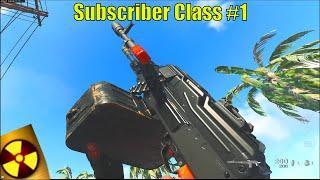 """CHEAT MORE LOSER!"" - Call of Duty Modern Warfare Subscriber Class Setup #1 (Nuke)"
