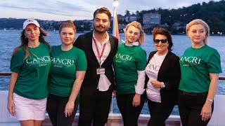 Cancri Jewelry новая презентация на турецком
