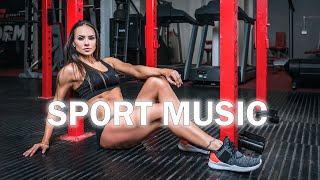 Шикарная Энергичная музыка для спорта и крутых Фитнес Тренировок  Бешенная Мотивация и супер Музыка