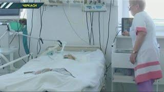 У черкаській лікарні помер 6-річний хлопчик, якого не догледіли родичі